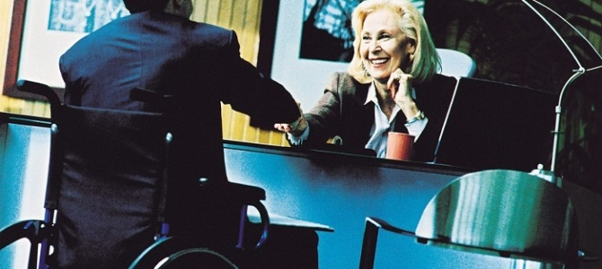 The Best Jobs For Different Physical Disabilities