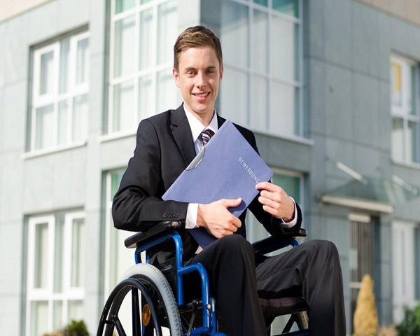 Medical and tech Jobs For Disabled