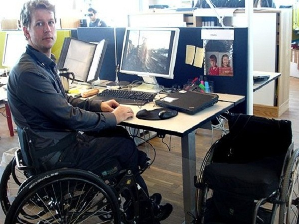 Software Developer Tech Jobs For The Disabled