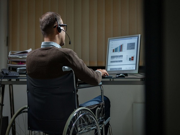 Tech Jobs For Disabled