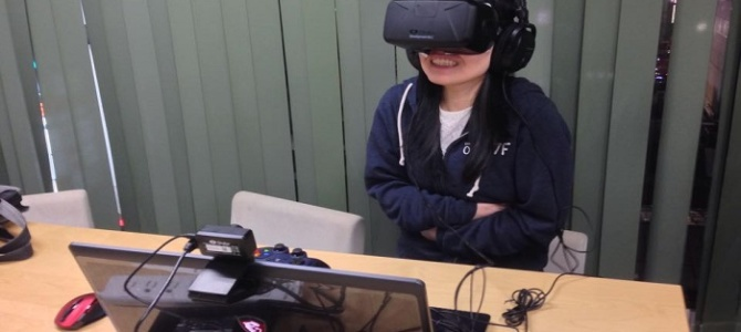 The Rise Of Virtual And Augmented Reality For The Disabled
