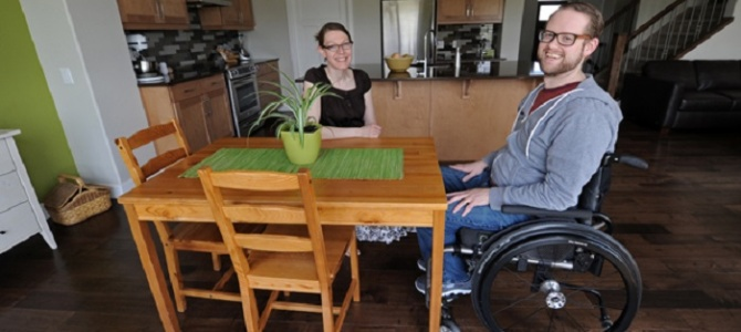 How To Find An Accessible Home For The Disabled?