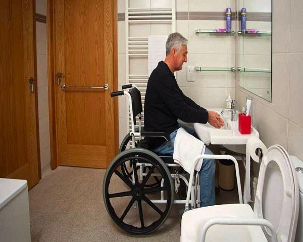 Handicap Accessible Home