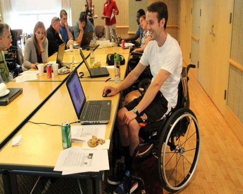 Tech Jobs For The Disabled