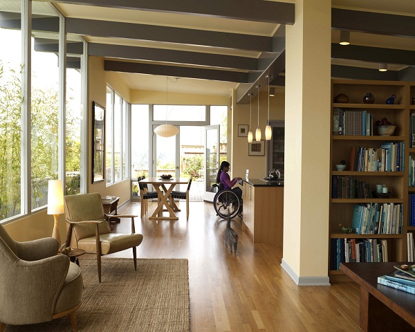 Wheelchair-Friendly Accessible Homes Accessible Homes