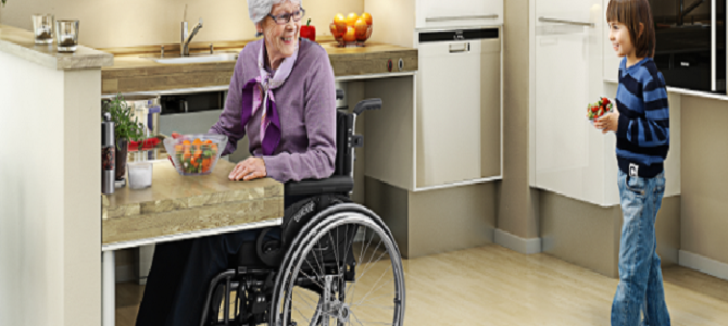 Smart Homes For The Disabled: An Expensive Luxury Or A Necessity?