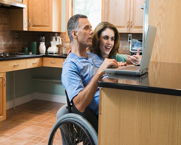 Disabled Accessible Homes