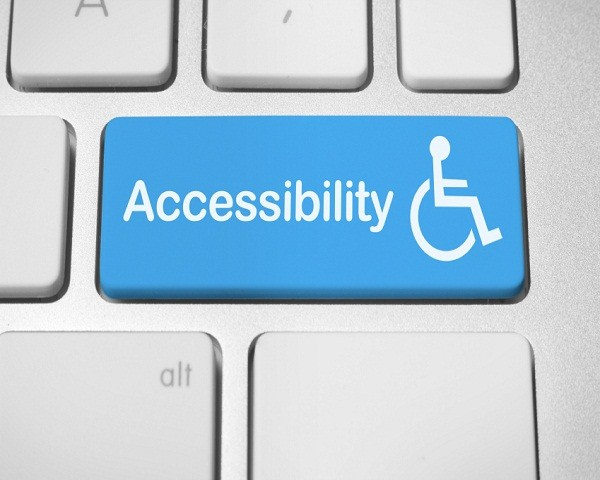 Accessible Websites For Disables