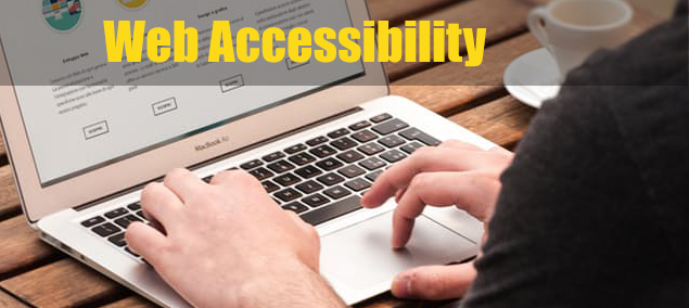 Important Guidelines And Considerations For Creating Accessible Websites