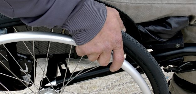 New Type of Jobs for Disabled People