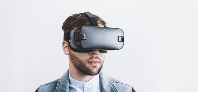 Virtual And Augmented Reality (VR/AR) Will Change Our World