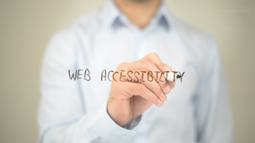 Need To Design Accessible Websites For ACA Compliant